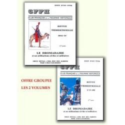LES DROMADAIRES. VOLUMES 1 et 2