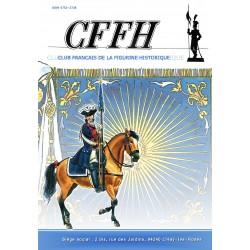 L'Oeuvre de Rigo publiée au CFFH 2e partie