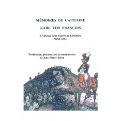 Mémoires du capitaine Karl von François