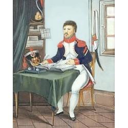 Souvenirs de François Guélat. Caporal fourrier au 37e de ligne 1809-1811