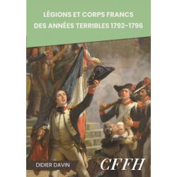 LÉGIONS ET CORPS FRANCS...