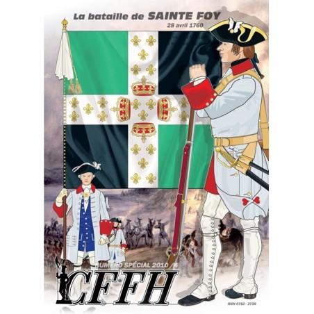 Bataille de Sainte Foy 1760
