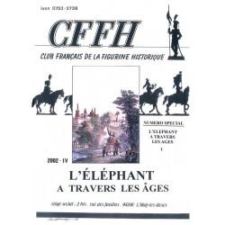 L'éléphant à travers les âges. Tome 1.