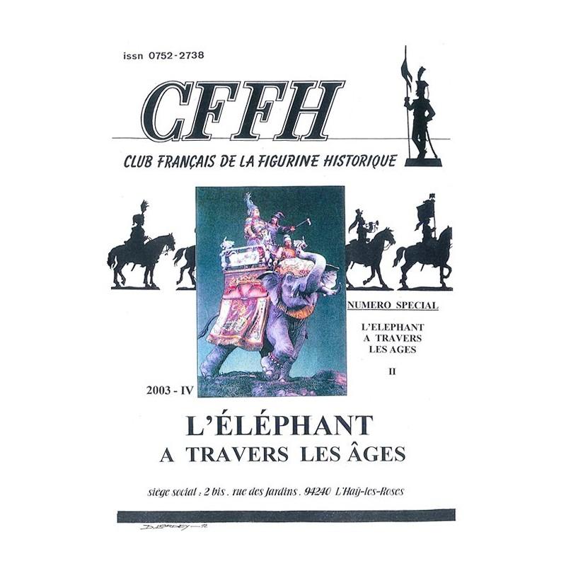 L'éléphant à travers les âges. Tome 2