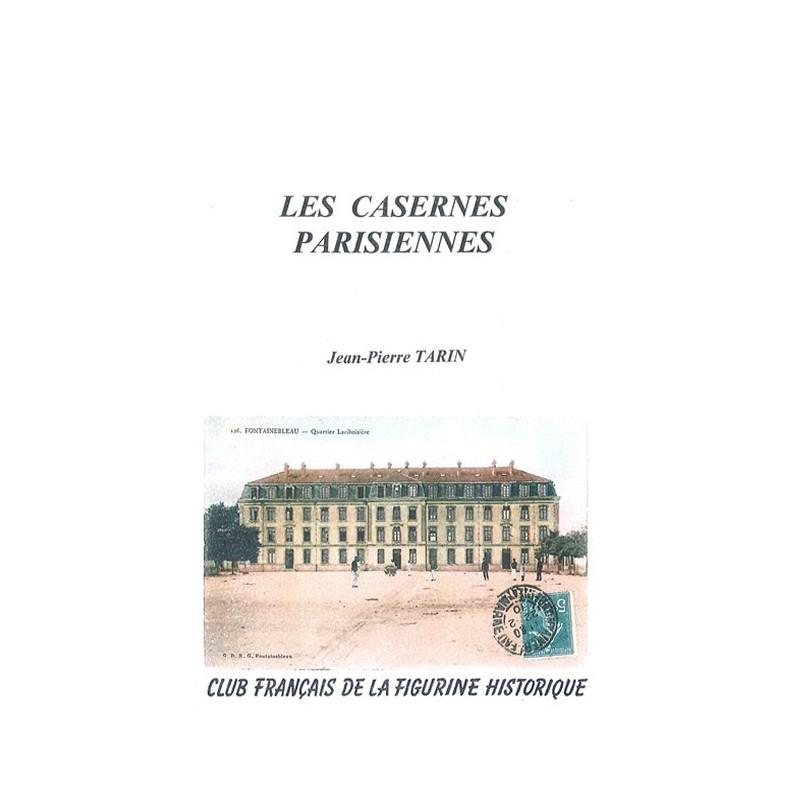 Les casernes parisiennes