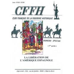 La libération de l'Amérique espagnole