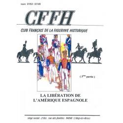 La libération de l'Amérique espagnole. Volume 3