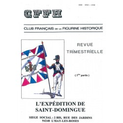 L'expédition de Saint-Domingue. Vol 1. 1789- 1809