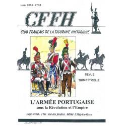 Les armées portugaises sous la Révolution et l'Empire
