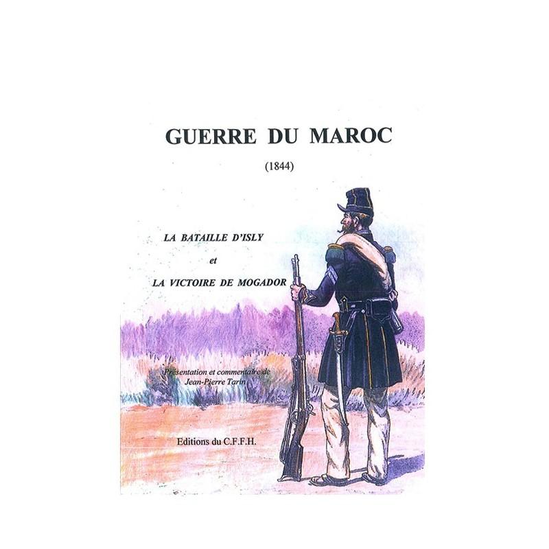 La guerre du Maroc. 1844