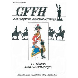 La Légion Anglo-germanique