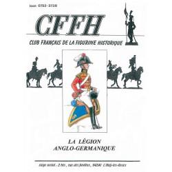 La Légion Anglo-germanique