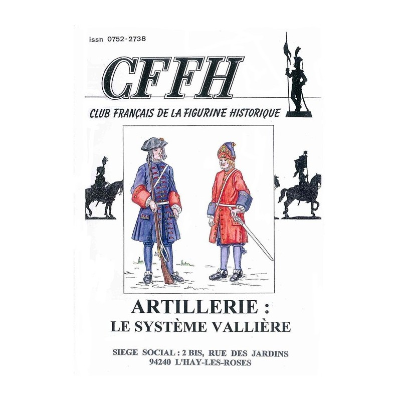 Artillerie. Des origines au système Vallière