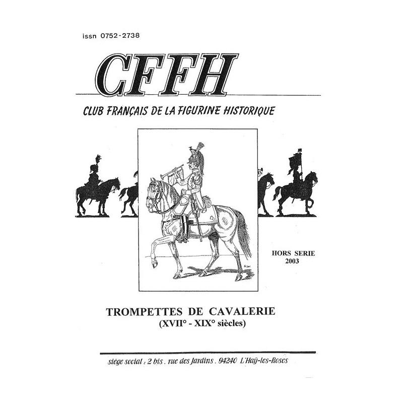 Trompettes de cavalerie française