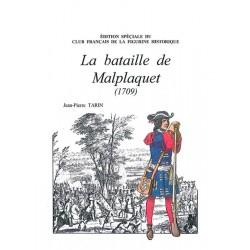La bataille de Malplaquet. 1709