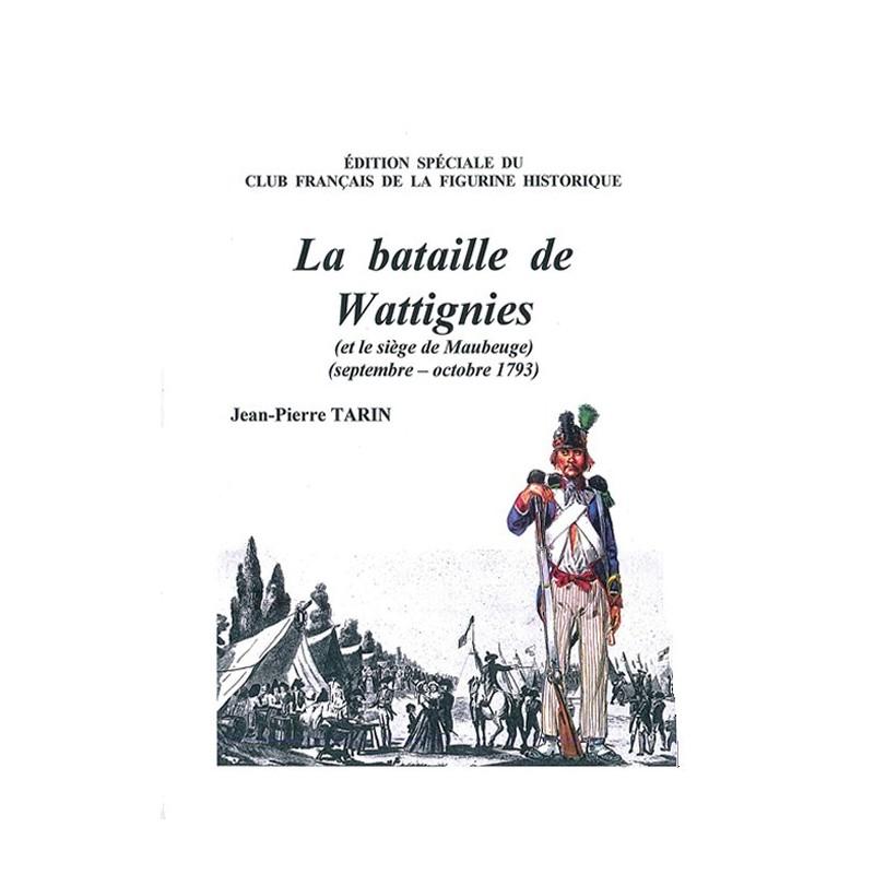 La bataille de Wattignies. 1793
